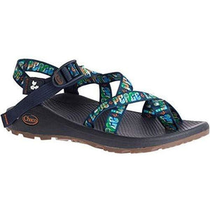 Chaco Mens Z/Cloud 2 Peace Navy (11) - crazyshoedeals.com