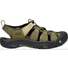 Load image into Gallery viewer, KEEN Men's Newport Hydro-m Sandal - crazyshoedeals.com