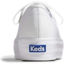Load image into Gallery viewer, Keds Women's Triple Kick Canvas Fashion Sneaker - crazyshoedeals.com
