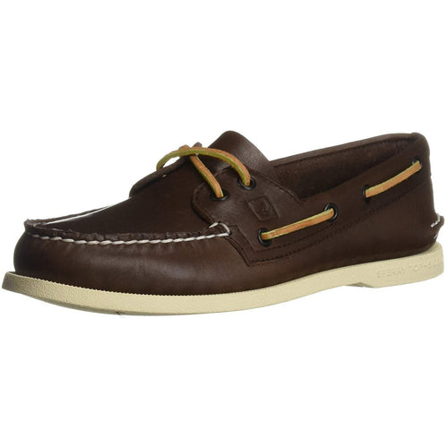 Sperry Men's Authentic Original 2-Eye Boat Shoe - crazyshoedeals.com