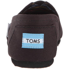 Load image into Gallery viewer, TOMS Women's Classic Canvas Slip-On Shoe - crazyshoedeals.com