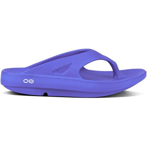 OOFOS - Unisex OOriginal - Post Exercise Active Sport Recovery Thong Sandal