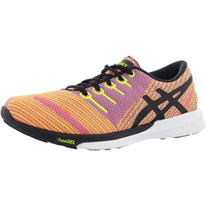 ASICS Women's fuzeX Knit Running Shoe - crazyshoedeals.com
