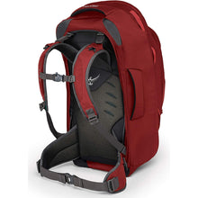 Load image into Gallery viewer, Osprey Packs Farpoint 55 Men's Travel Backpack - crazyshoedeals.com