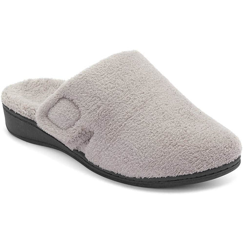 Vionic Women's Gemma Mule Slipper - crazyshoedeals.com