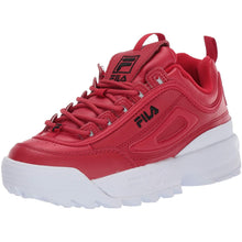 Load image into Gallery viewer, Fila Women's Disruptor II Sneaker - crazyshoedeals.com