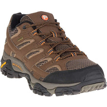 Load image into Gallery viewer, Merrell Men's Moab 2 GTX Hiking Shoe - crazyshoedeals.com