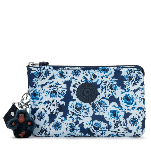 Kipling Creativity XL Cosmetic Pouch - crazyshoedeals.com