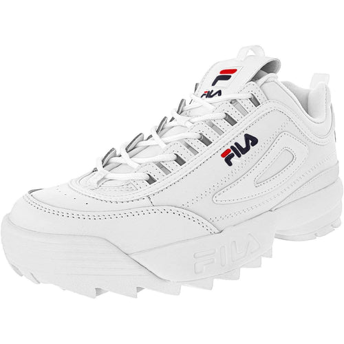 Fila Men's Strada Disruptor - crazyshoedeals.com