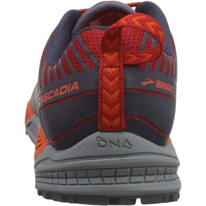 Brooks Mens Cascadia 13 - crazyshoedeals.com