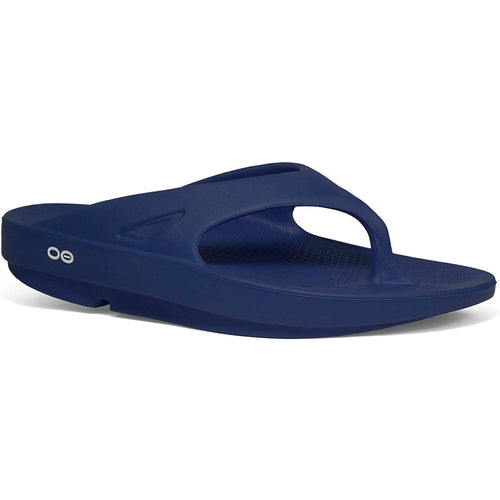 OOFOS - Unisex OOriginal - Post Exercise Active Sport Recovery Thong Sandal - crazyshoedeals.com
