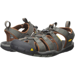 KEEN Men's Clearwater CNX Sandal - crazyshoedeals.com