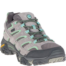 Load image into Gallery viewer, Merrell Women's Moab 2 Waterproof Hiking Shoe - crazyshoedeals.com