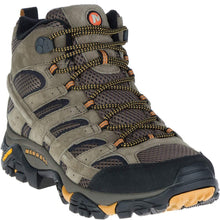 Load image into Gallery viewer, Merrell Men's Moab 2 Vent Mid Hiking Boot - crazyshoedeals.com