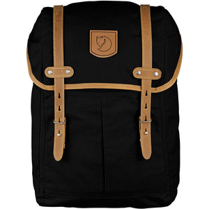 "Fjallraven - Rucksack No. 21 Medium Backpack, Fits 15"" Laptops - crazyshoedeals.com"