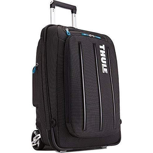 Thule Crossover 38-Litre Rolling Carry-On - crazyshoedeals.com