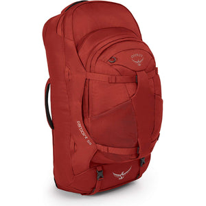 Osprey Packs Farpoint 55 Men's Travel Backpack - crazyshoedeals.com