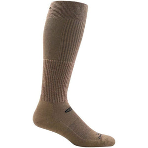 Darn Tough Tactical Over The Calf Light Cushion Sock - crazyshoedeals.com