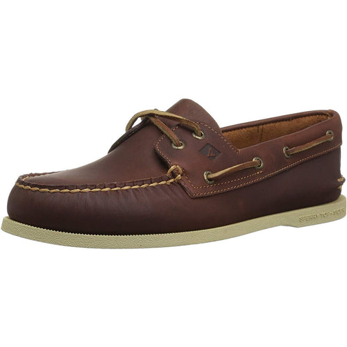 Sperry Men's A/O 2-Eye Pullup Shoe