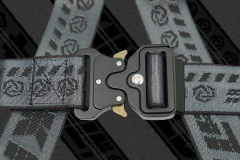 SYNAPSE REGALIA // ACCOUTREMENT BELT