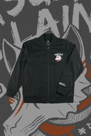 CASUAL VILLAINS DEPTH JACKET