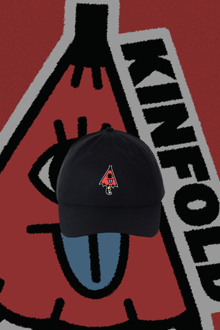 KAPSOUL DAD HAT