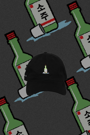 SOJU DAD HAT