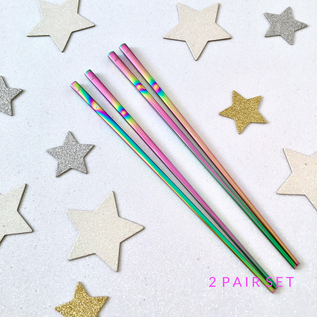 Wizard Wand Chopsticks