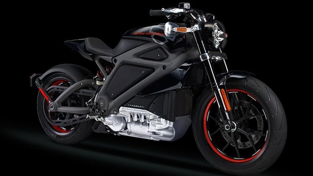 Yes, Harley-Davidson is Serious About Releasing an Electric Motorcycle in 18 Months