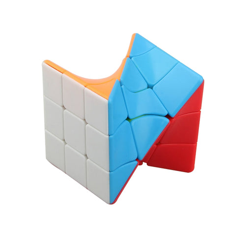 rubiks cube torsion