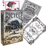 cartes bicycle 52 proof