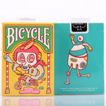 cartes bicycle brosmind