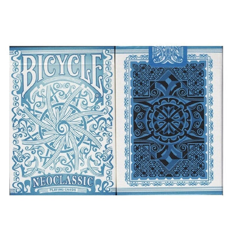 cartes bicycle neoclassic