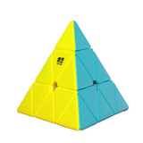 pyraminx stickerless