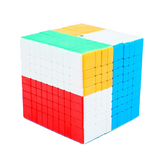 rubik's cube 9x9 solution