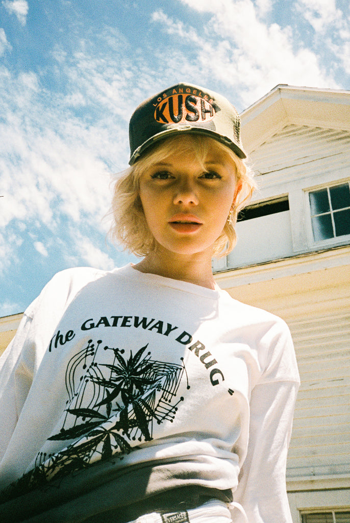The Gateway Tee