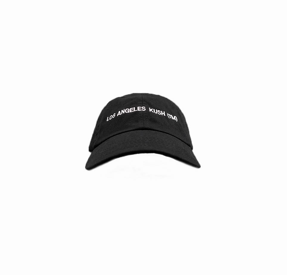 """TM"" Dad Hat"