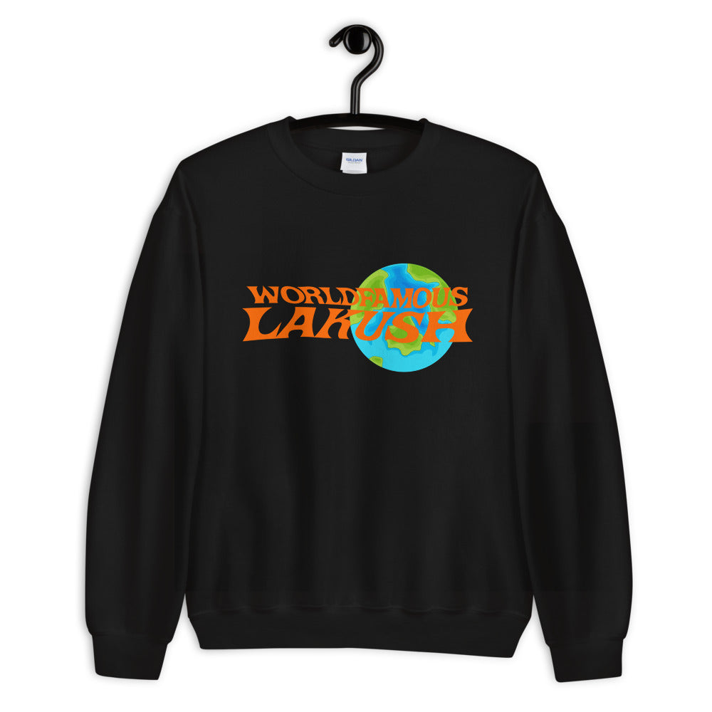 LAK World Famous Sweatshirt