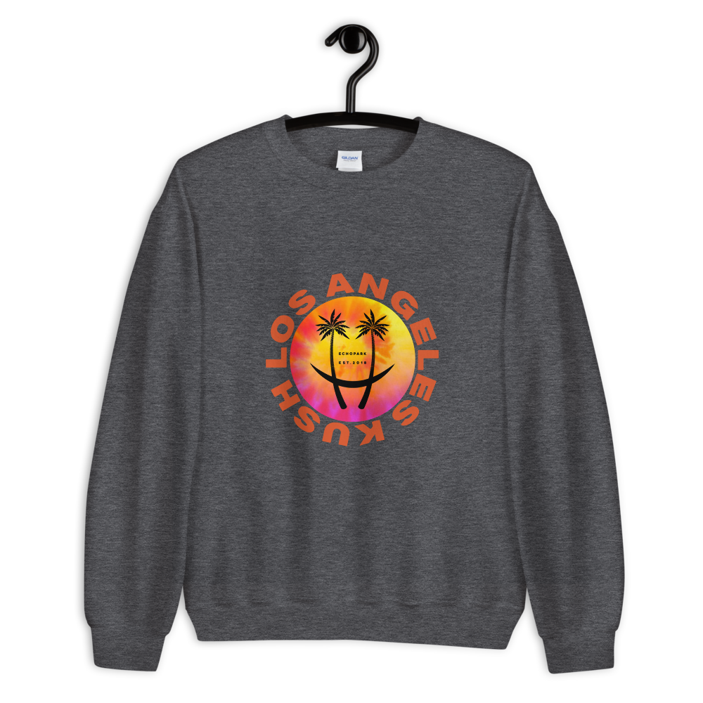 LAK Sun City Sweatshirt