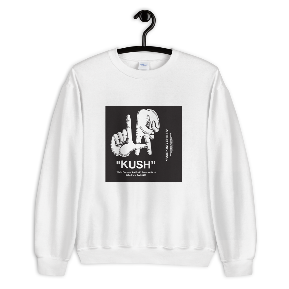 LAK Foundation Sweatshirt