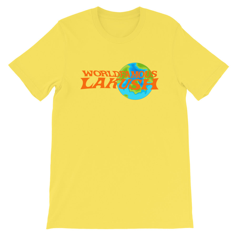 LAK World Famous Tee