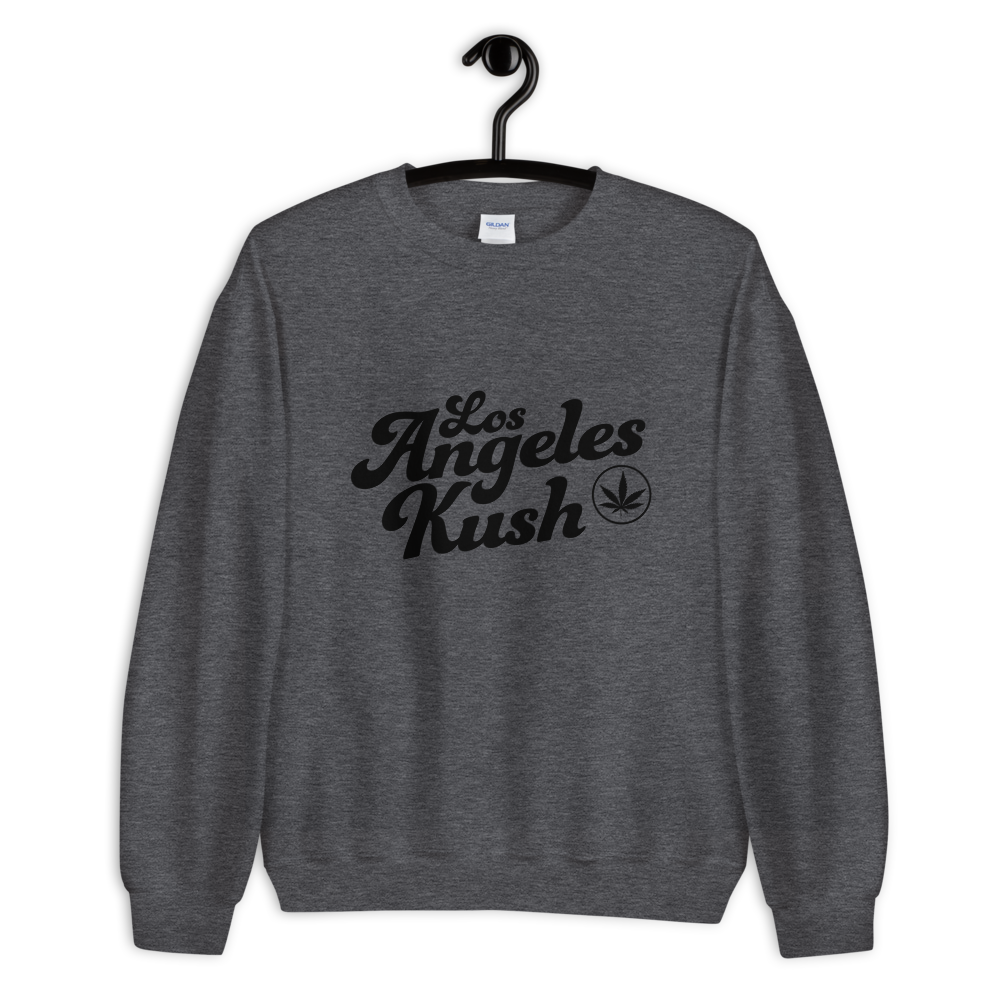 LAK Flower Sweatshirt