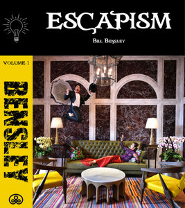 ESCAPISM by Bill Bensley