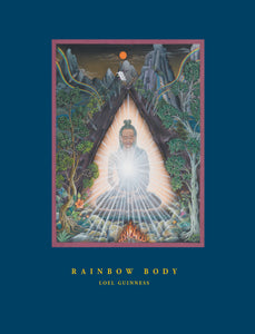 RAINBOW BODY by Loel Guinness