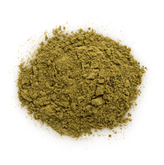 Hemp powder for dogs