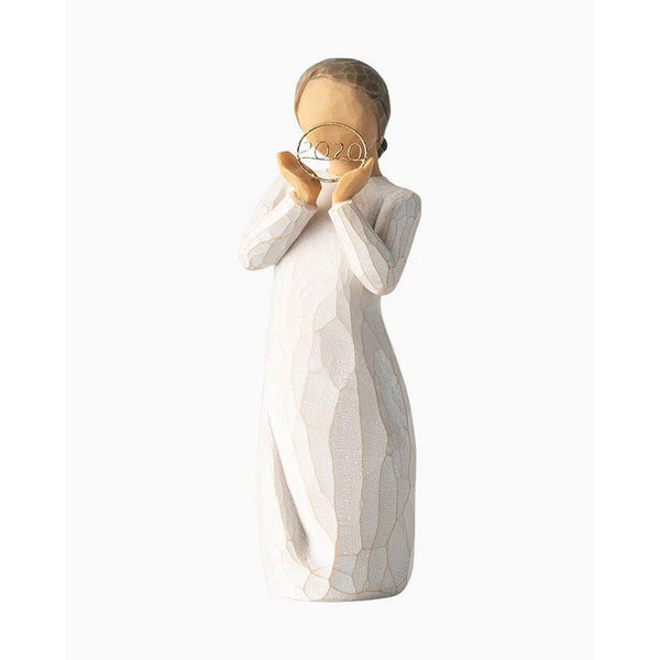 Willow Tree : 2020 Reflections Figurine