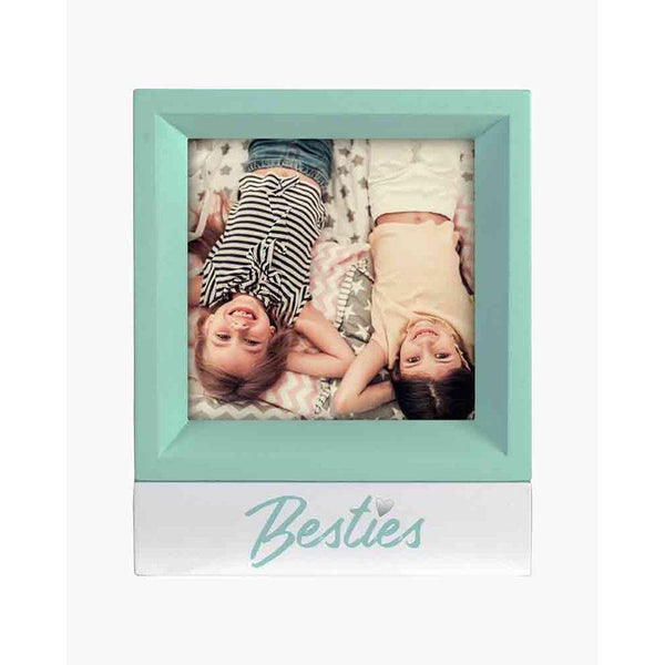 Malden : Besties Four Square Frame