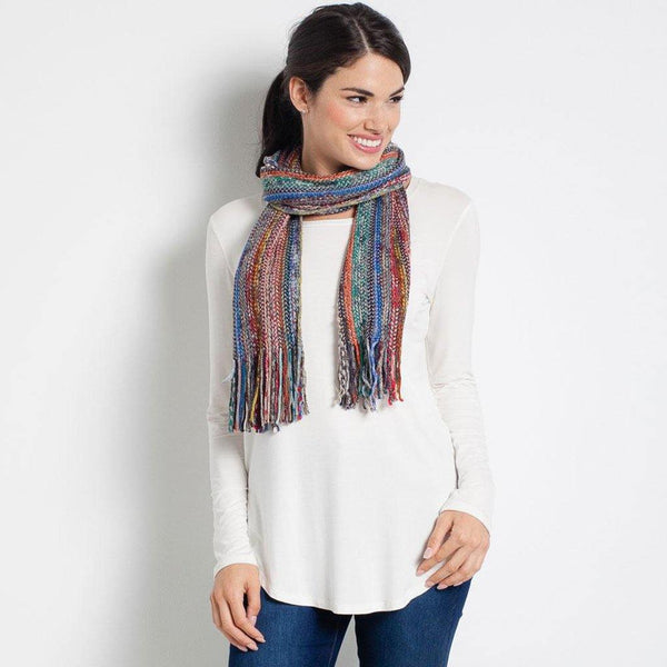 The Giving Scarf - Annie's Hallmark & Gretchen's Hallmark, Sister Stores