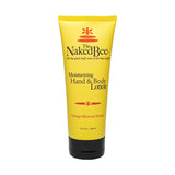 The Naked Bee : Hand & Body Lotion in Orange Blossom Honey (3 Asstd Sizes)