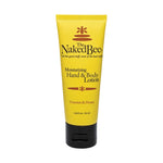 The Naked Bee : Hand & Body Lotion in Coconut & Honey (3 Asstd Sizes)